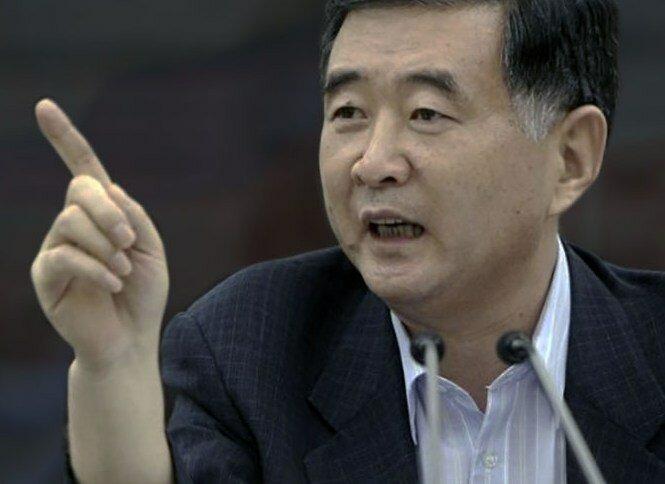 Попал в точку? Китайского дипломата выслали за совет, как нам побороть коррупцию.