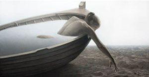 Так никто не делает – выставка Анастасии Кузнецовой-Руф